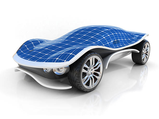 Will Solar-Powered Vehicles Accelerate E-Mobility?